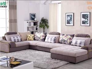 防污防水防刮布藝沙發,廠價銷售