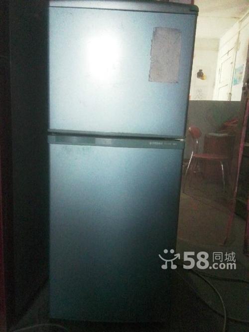 美菱冰箱,低价出售