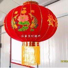 大家新年掛燈籠嗎?掛上燈籠 新年吉慶!155183
