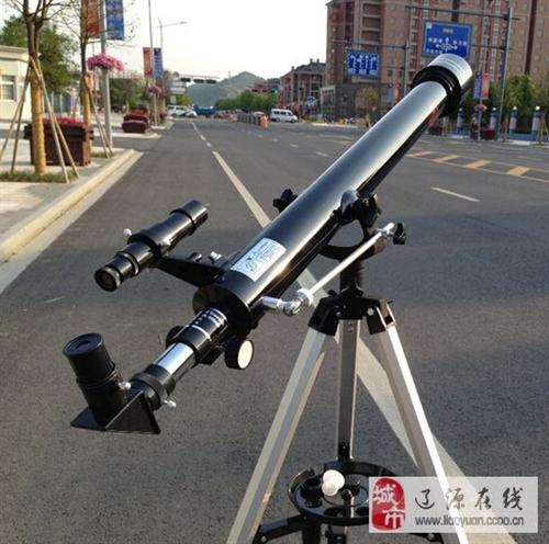 高倍天文望远镜
