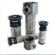 低壓過濾器 PT系列