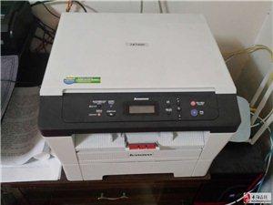 长阳刘先生转让一台联想m7400扫描打印一体机