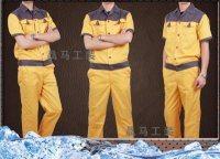 机遇(格雅)制衣承接各类工作服订做,广告衫订做