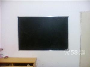 黑板、白板、沙发床、服务台-9成新