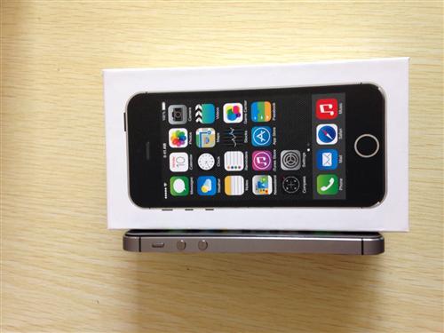 出售苹果iPhone5S手机,苹果5S土豪金