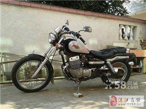 求购一辆AC250封闭摩托车