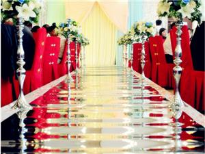 結婚 壽宴 典禮請找完美婚慶禮儀 價格絕對超值