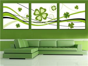 美溪园装饰画为您打造不一样的空间