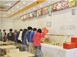 樂平市田中餐中式快餐