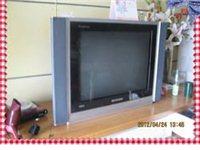 29寸纯平电视机