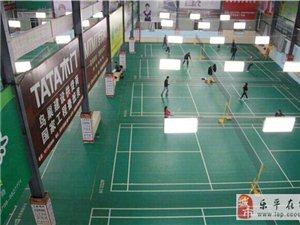 逸翔青少年羽毛球學校