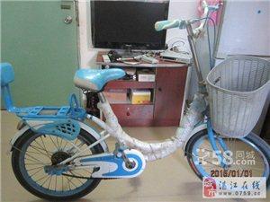 180元出售9成新自行车