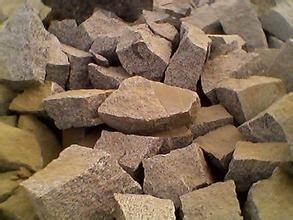 求自建平房打基礎用毛石