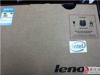 未开封联想昭阳E40-30笔记本电脑低价转让