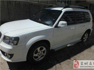 交城野马F10 2012款 1.5 豪华型出售