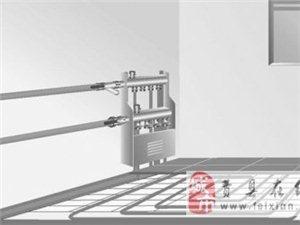 地暖設計安裝 清洗 打壓 暖氣片 水暖管件