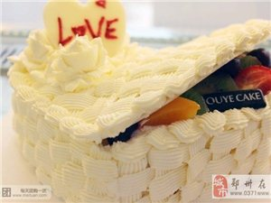 郑州100%乳脂奶油蛋糕领军品牌!四环内免费送货!