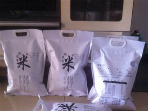 黑龙江五常稻花香大米