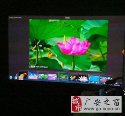 酷乐视s2投影机,功能一切正常,配件齐全,效果很好