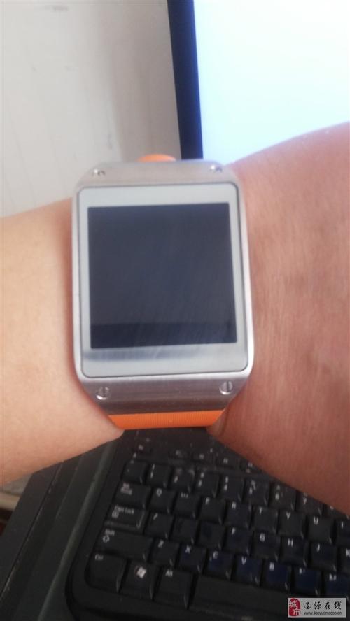 三星手机手表