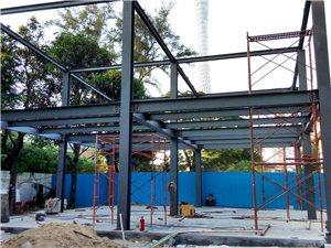 铁工程,厂房,钢结构,电焊,气保焊,板房建设