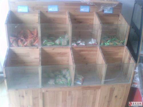 出售木柜一组