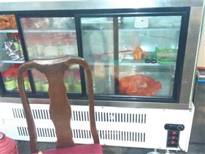 低价出售冷藏展示柜