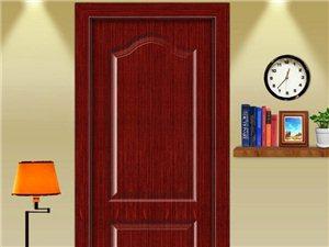 家装木门优惠出售,550一樘,