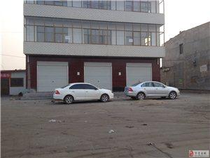 京赞路与南环路交叉口三层房屋出租