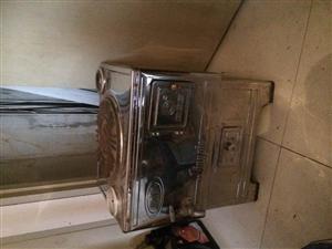 出售8成新燃煤锅炉家用采暖返烧炉供暖取暖炉水暖炉