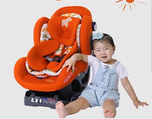 逆天價出售各種國內外知名品牌的兒童安全座椅