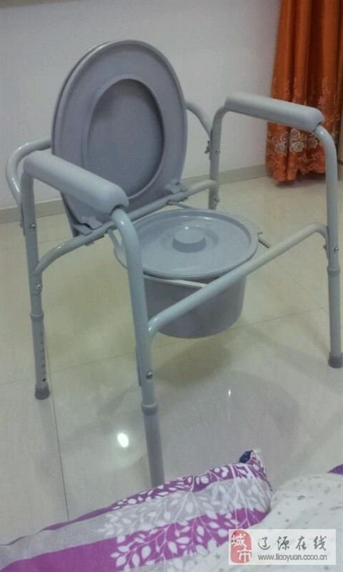 全新坐便凳