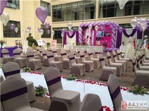 豪韵传媒高端婚礼私人定制