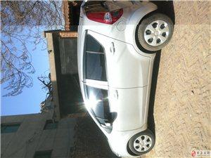 出售准新车