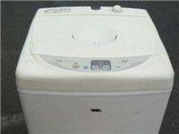 TCL全自動洗衣機 - 550元