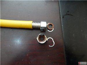 燃气报警器安装销售、室内燃气管线安装