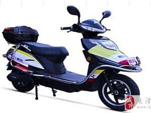 品牌爱玛电动车|骑迹450Z-1T(雪龙)