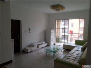 东成国际3室2厅98平米小清新装修房出租