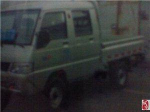 出售二手福田双排货车