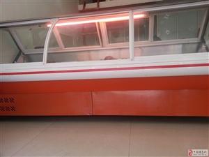 2.4米卧室冷藏展示柜 一口价1500