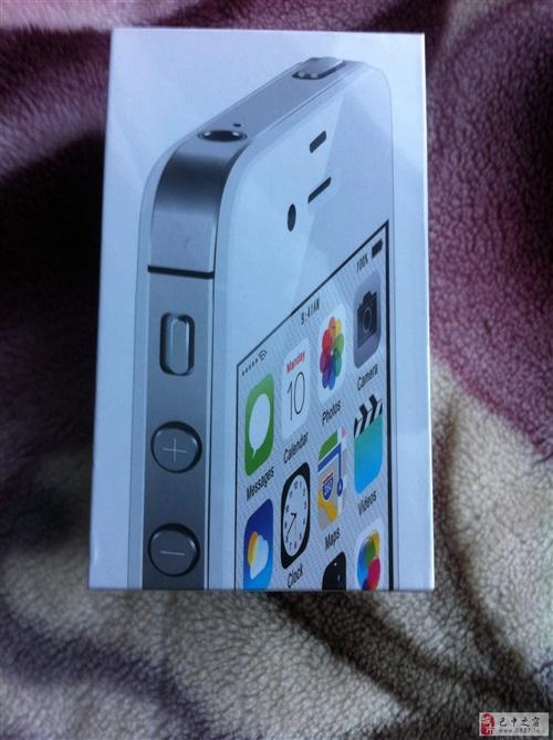 全新未激活苹果4S出售
