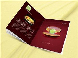 西安畫冊設計 產品畫冊設計 宣傳冊 單頁 海報