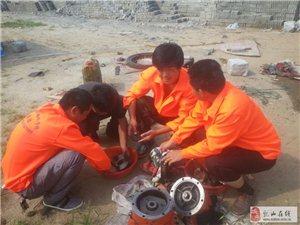 威海挖掘機學校招收學徒工