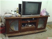 转让沙发、茶几、电视柜、床
