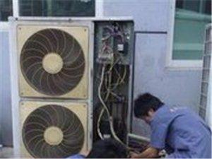 中牟專業空調維修