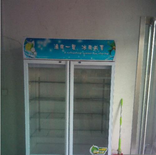 剛買的冰柜急轉 - 1300元