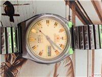 双狮手表,20年的老表,喜欢的低价出售