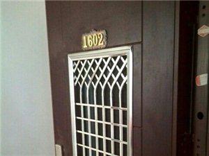 防盗门加装通风窗  解决南北不通风的户型