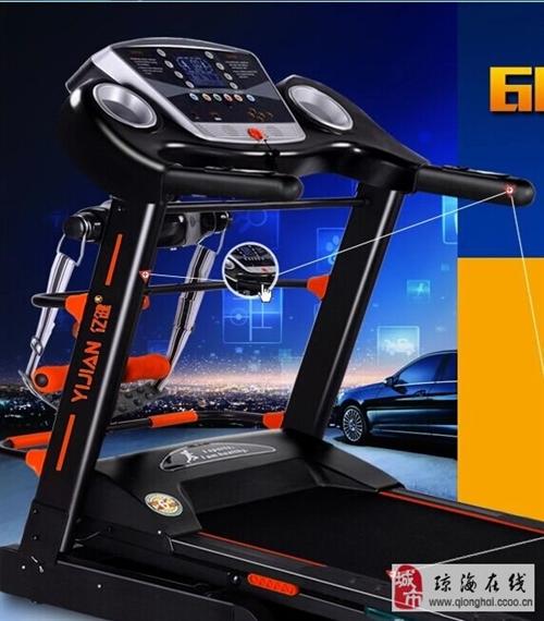 出售闲置跑步机