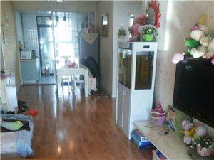 (出售) 市中区 华府豪庭 2室2厅1卫 100㎡精装修 60万
